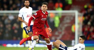 Ливерпуль — Тоттенхэм 2:2 Видео голов и обзор матча