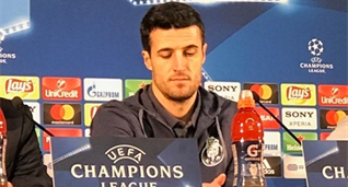 Иван Маркано, uefa.com