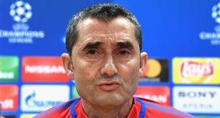 Эрнесто Вальверде, УЕФА