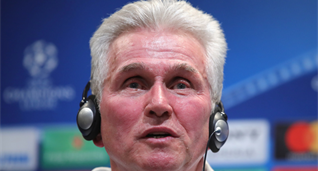 Юпп Хайнкес, uefa.com