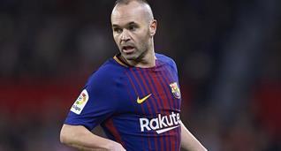 Андрес Иньеста, UEFA.com