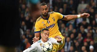 Бенатия: Я сыграл в мяч, а Васкес упал
