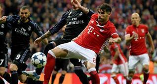 Читатели Football.ua: Бавария — Реал и Рома — Ливерпуль