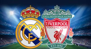 Читатели Football.ua: в финал Лиги чемпионов выйдут Реал и Ливерпуль
