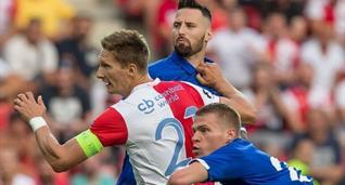 Динамо не пройдет Славию — 28% пользователей Football.ua