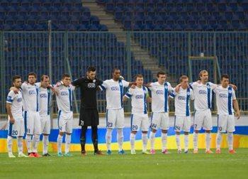 © Станислав Ведмидь, Football.ua