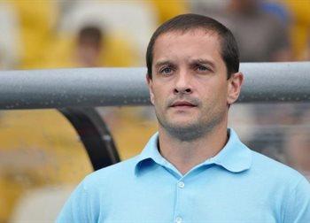 Роман Санжар, фото Ильи Хохлова, Football.ua