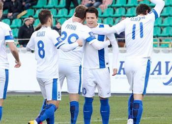 фото О.Дубины, Football.ua