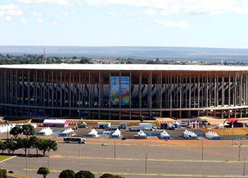 Национальный стадион, getty images