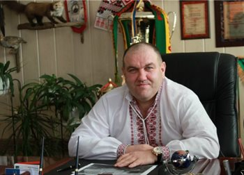 Александр Поворознюк, ФК Ингулец
