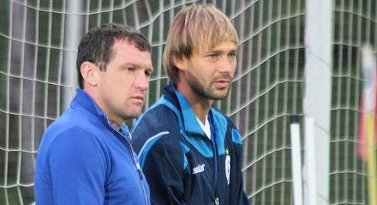 Сычев в матче Лиги Европы оформил дубль за две минуты