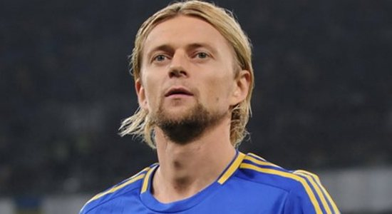 Анатолій Тимощук завершив професійну кар'єру футболіста