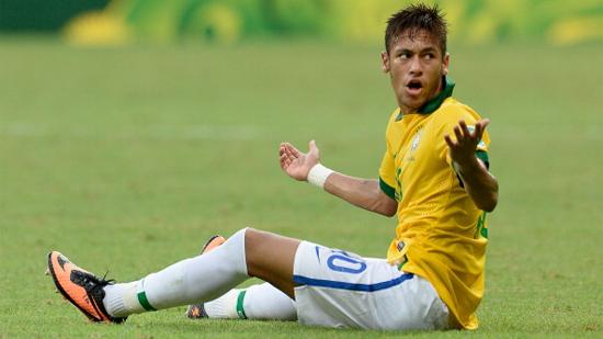 ნეიმარი: ბრაზილიამ წინ დიდი ნაბიჯი გადადგა
