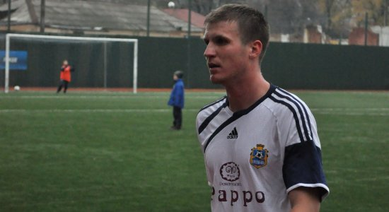 Андрей Бацула возвратился в Кремень, fckremen.com