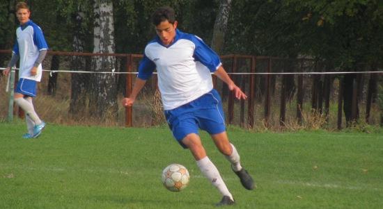 Джемал Кизилатеш, фото Артура Валерко, Football.ua
