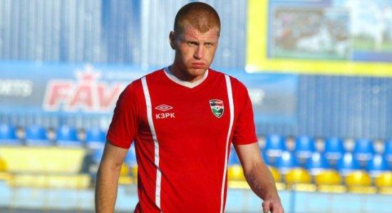 Андрей Ильяшов, fcgornyak.dp.ua