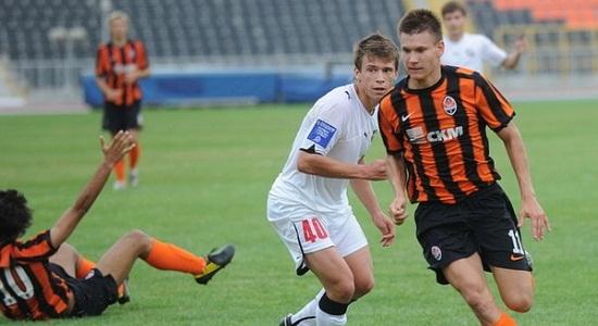 Максим Илюк, фото sportbuk.com