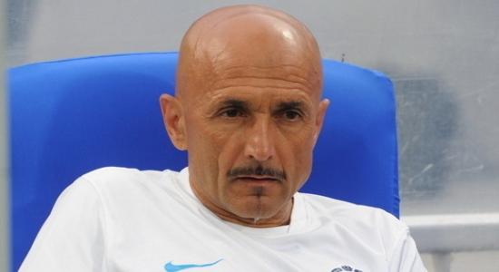 Лучано Спалетти