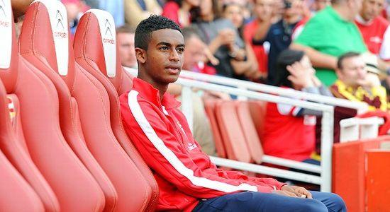 Боруссія хоче підписати таланту Арсеналу