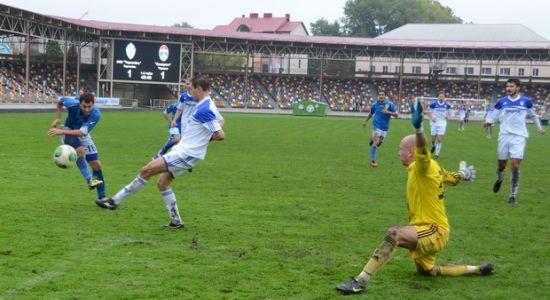 Матчи Тернополя и Славутича становятся украшением второй лиги, фото fc.ternopil.ua
