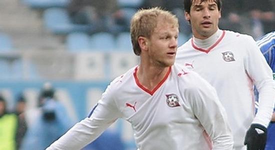 Анатолий Кицута, фото И.Хохлова, football.ua