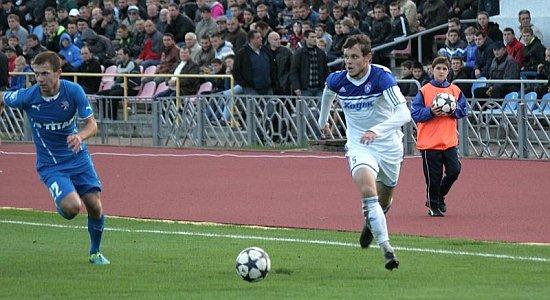 После кубка играть будет непросто, fcslavutich.ck.ua