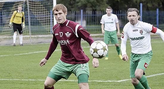 Игорь Прокурор, fcskala.com.ua