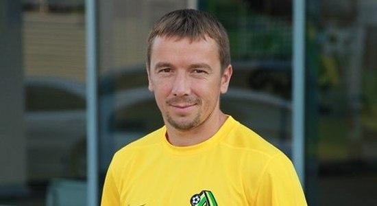 Казанюк может вернуться в профи-футбол, kirovograd.comments.ua