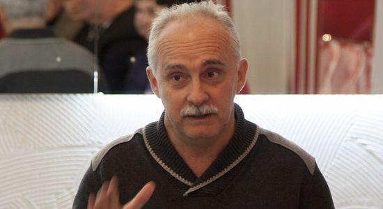 Сергей Рафаилов