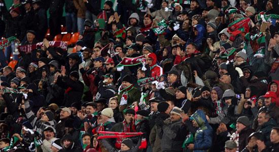 Фаны Рубина взбунтовались против руководства клуба