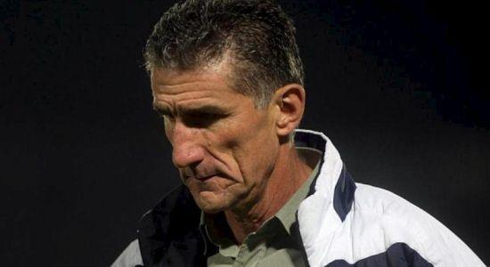 Главный тренер сборной Аргентины отправлен в отставку