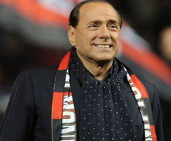Компания Берлускони: