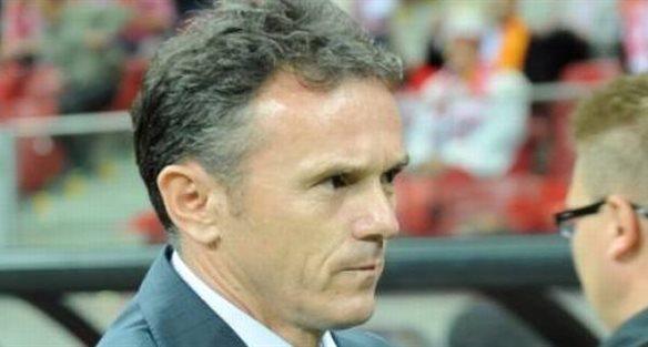 Брнович: Надеюсь, обыграем Англию