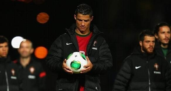 Португалия: впереди Роналду только Паулета