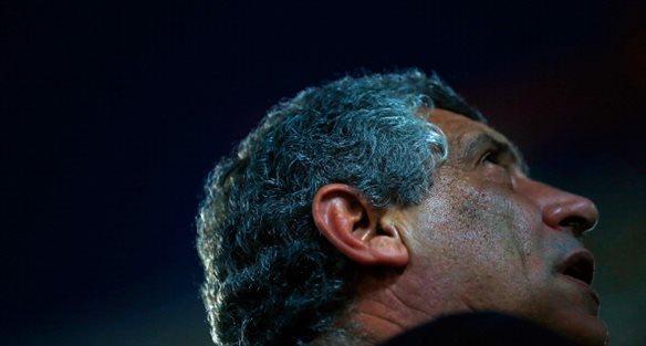 Фернанду Сантуш, Getty Images