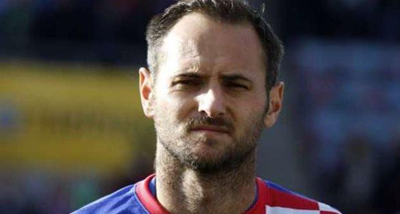 Йосип Шимунич, фото goal.com