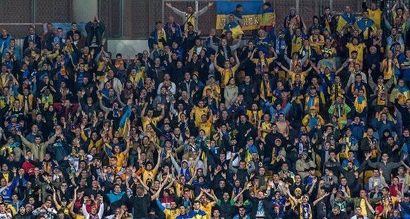 Украинские болельщики в Беларуси, ultras.org.ua
