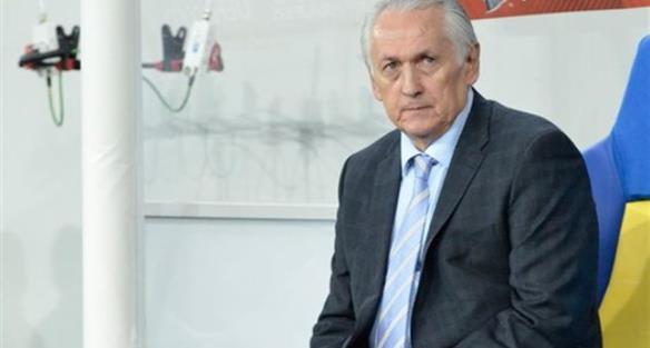 Михаил Фоменко, © Богдан Заяц, Football.ua