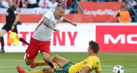 Камил Гросицки, przegladsportowy.pl