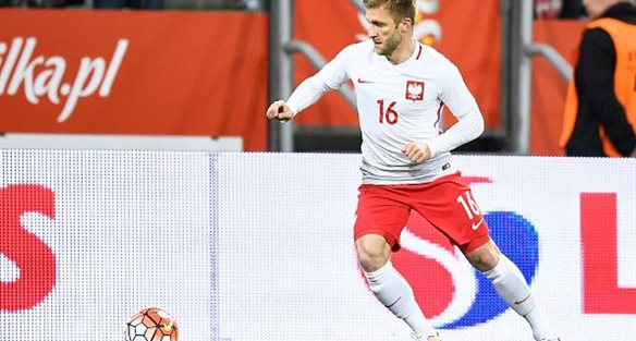 Якуб Блащиковски, Getty Images