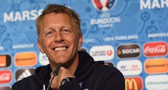 Венгрия, Исландия иПортугалия вышли вплей-офф Евро