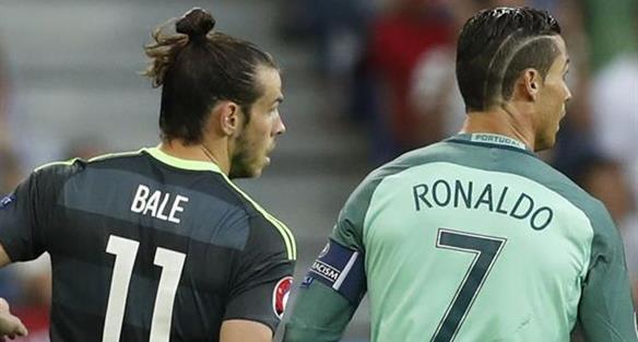 Сборные Португалии иФранции встретятся вфинале чемпионата Европы пофутболу