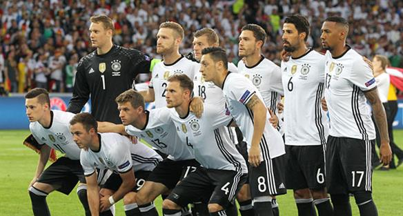 Германия, Google.com