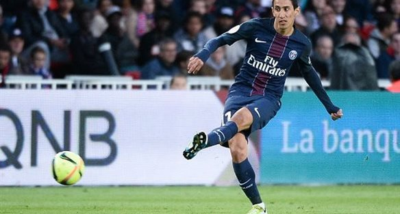 Орье пропустит матч «ПСЖ» против «Арсенала» из-за отказа ввизе