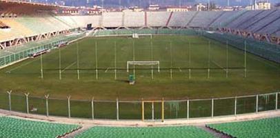 Стадион Артемио Франки