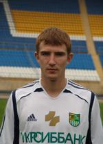 Александр Кучер, metallist.kharkov.ua