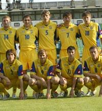 Украинские надежды, <br>fcdynamo.kiev.ua