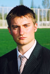 Олег Марус, football.odessa.ua