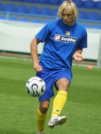 Максим Калиниченко, football-online.com.ua