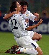 Горан и Йерко могут встретиться на чемпионате мира